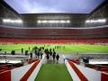 Сборная Англии может остаться без стадиона Уэмбли
