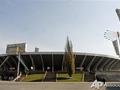 Началась реконструкция Олимпийского