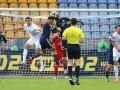 Кубок Украины: Говерла и Металлист не смогли определить сильнейшего