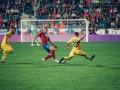 Лига наций: Украина на последних секундах вырвала победу у Чехии