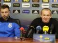 Григорчук: В Динамо ничего особенно не изменилось
