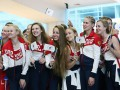 Россия защитила олимпийцев от вируса Зика, удлинив рукава их формы