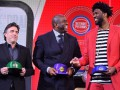 НБА: Бостон получил первый пик драфта-2017