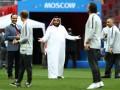 Руанда и Киргизия: кто из глав государств посетит матч открытия ЧМ-2018