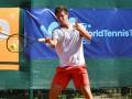 Ваншельбойм и Брайнин сыграют между собой на турнире ITF в Казахстане
