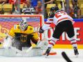 Канада – Германия 3:0 видео шайб и обзор матча ЧМ-2018 по хоккею