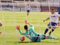 Александрия дебютирует в еврокубках против экс-клуба Милевского