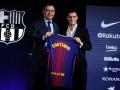 Легенда Барселоны: Коутиньо проявит себя, находясь в тени Месси