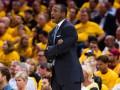 Тренер года в НБА отправлен в отставку