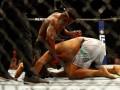 UFC on ESPN 3: Нганну нокаутировал Дос Сантоса и другие результаты турнира