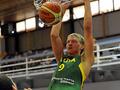 Чемпионат Европы (U-20): Украинские баскетболисты опять потерпели поражение