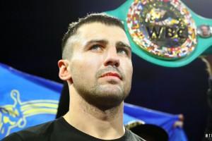 Гвоздик - Бетербиев: Украинец лидировал на карточках двух судей после 9 раундов