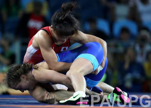 Это удел ничтожеств: В России раскритиковали двух борчинь за серебро Олимпиады
