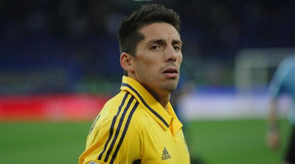 Хосе Соса может продолжить карьеру в Италии