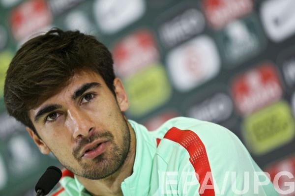 Андре Гомеш считает, что травма Роналду помогла сплотиться