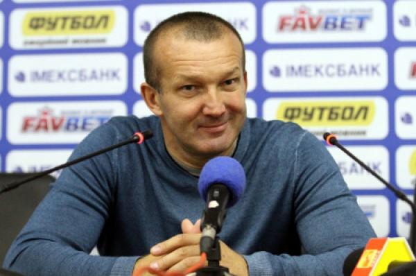 Григорчук: Ситуация такая, что не за что зацепиться