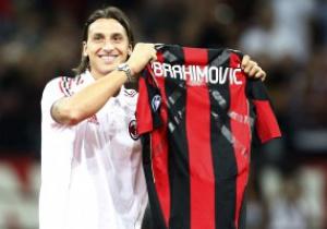 Моуриньо хочет, чтобы Реал приобрел Ибрагимовича