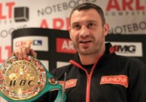 Виталий Кличко: На Олимпийском должен состояться бой одного из братьев