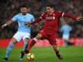 Ливерпуль – Манчестер Сити 4:3 видео голов и обзор матча