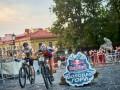 Более 200 велосипедистов покорили Андреевский спуск в соревновании Red Bull Володар Гори 2018