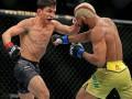 UFC Fight Night 169: Фигейреду победил Бенавидеза и другие результаты турнира