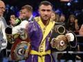Эксперт: Ломаченко как супергерой, он изменил бокс