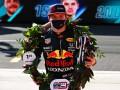 Гран-при Великобритании: Ферстаппен выиграл первую в истории Ф-1 спринт-квалификацию
