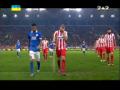 Олимпиакос - Днепр - 2:2 Видео голов и обзор матча Лиги Европы