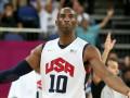 Олимпийский баскетбол. Определились все полуфиналисты