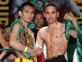Эстрада стал чемпионом мира по версии WBC, победив в реванше Рунгвисая