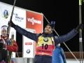 Биатлон: Как Мартен Фуркад катил к первой победе в сезоне