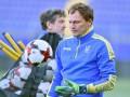Пятов и Степаненко не сыграют против сборной Албании