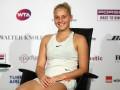 Костюк выиграла у Севастовой и впервые в карьере вышла в третий круг US Open