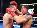 Куигг выбил зуб Вальдесу во время боя за титул