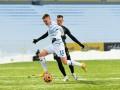 Динамо обыграло Олимпик в матче чемпионата Украины