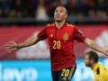 Полузащитник сборной Испании перебрался в Аль-Садд
