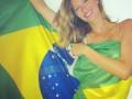 Трофей чемпионата мира будет вручать бразильская красавица (фото)