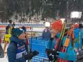 Видео, как Вита Семеренко завоевала бронзовую медаль в Анси