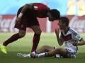 FIFA решила не наказывать дополнительно Пепе