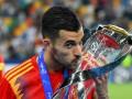 Арсенал хочет арендовать полузащитника Реала