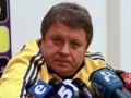Тренер сборной Украины может продолжить карьеру в Китае