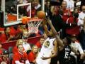 Мощный данк Дюранта – среди лучших моментов дня в НБА