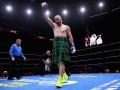 О'Салливан: Мне пообещали, что я буду драться с победителем реванша Головкин – Альварес