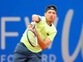 Стаховский не сумел пробиться в основную сетку турнира в Марселе