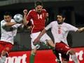 Венгрия - Мальта - 3:0