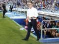Тренер Уэски устроил потасовку со своим игроком во время матча за выход в Примеру