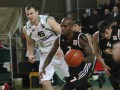 Донецк выиграл регулярный чемпионат Суперлиги