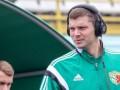 Вратарь Ворсклы: Начал работать, но вновь почувствовал дискомфорт