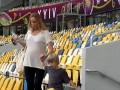 Сегодня: У Андрея Шевченко будет третий ребенок