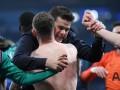 Стало известно расписание матчей 1/2 финала Лиги чемпионов